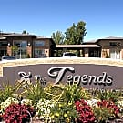 The Legends At Willow Creek - Folsom, CA 95630