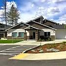 Blue Point Apartments - Spokane, WA 99218