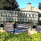 Cypresswood Apartments - Spring, TX 77379