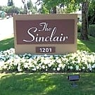 Sinclair Apartments - Sacramento, CA 95825