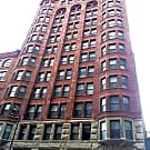 537 South Dearborn Street - Chicago, IL 60605