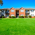 Grovewood Park Apartments - Lithonia, GA 30058