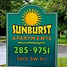 Sunburst Apartments - Des Moines, IA 50315