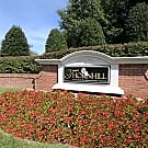 Thornhill Apartments - Raleigh, North Carolina 27613