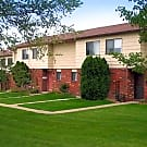 Crossroads Apartments - Spencerport, NY 14559