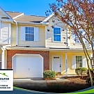 3 Bed / 2.5 Bath, Winston Salem, NC - 1,600 Sq ft - Winston-Salem, NC 27103