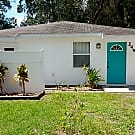Cute 2/1 on quiet street - Brooksville, FL 34601