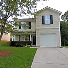 5110 Grays Ridge Drive - Charlotte, NC 28269