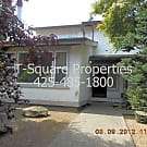 Available Now! Recently updated - W/S/G & landscap - Everett, WA 98204