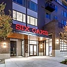 Six Oaks Apartments - Bothell, WA 98011