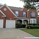 Beautiful 4 Bedroom home in College Park - College Park, GA 30349