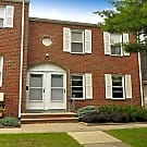 Olde Forge East Townhouses - Morristown, NJ 07960