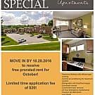 Barclay Square Apartments - Baltimore, MD 21239