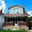 Spacious Clifton Home Available for August 1st! - Cincinnati, OH 45220