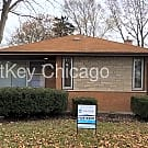 16025 Dobson Avenue - South Holland, IL 60473