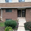 2 Bedroom Condo In Stony Creek - Norristown, PA 19403