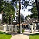 Amber Ridge Apartments - La Verne, California 91750