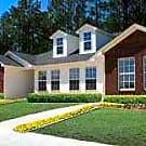Legacy Mills Townhomes/Duplexes - Milledgeville, GA 31061
