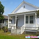 MUST SEE! Updated 2 Bedroom With Galveston Charm - Galveston, TX 77550