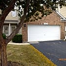2Bed/2.5Bath Townhome - Plainfield, IL 60585