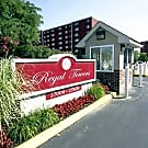 Regal Towers - Southfield, Michigan 48034