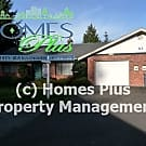 2 Bedroom Duplex in Convenient Location - Puyallup, WA 98373