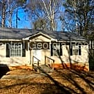 1723 East Mercer Drive - Griffin, GA 30223