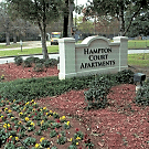 Hampton Court - Baton Rouge, LA 70809