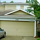 3 bedroom townhouse in New Tampa available furn... - Tampa, FL 33647