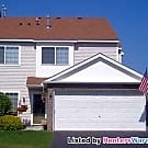 2BR +/1.5BA END UNIT Townhouse in APPLE VALLEY! - Apple Valley, MN 55124