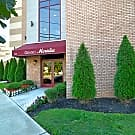 Grand Meridia - Rahway, NJ 07065