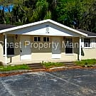 1 Bedroom Duplex just off Brandon Exit! - Brandon, FL 33510