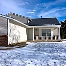 Large 4 Bedroom Home - Indianapolis, IN 46268