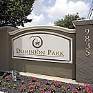 Dominion Park - San Antonio, TX 78240