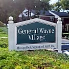 General Wayne & Ridgedale Gardens - Madison, NJ 07940