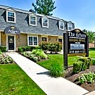 Arbors at Edenbridge Apartment Homes - Parkville, MD 21234