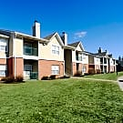 Murphy's Landing Apartment Homes - Indianapolis, Indiana 46217