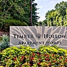 Timber Hollow - Chapel Hill, NC 27514