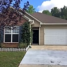 Welcome Home-194 Carrington Lane - Calera, AL 35040