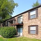 Royal Gardens Apartments - Louisville, KY 40214