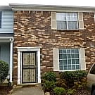 2 bedroom townhome available now! Close to... - Nashville, TN 37217