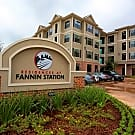 The Residence at Fannin Station - Houston, TX 77045