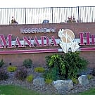 The Reserve at Manada Hill - Harrisburg, PA 17112