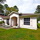LIKE NEW 4/2/2 IN THE HEART OF PALM COAST - Palm Coast, FL 32164