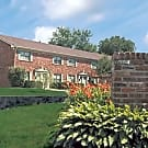 Madison Village Apartments & Townhomes - Indianapolis, Indiana 46227