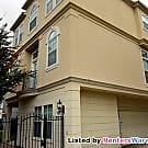 Exquisite 3-Story Town Home in Rice Military - Houston, TX 77007