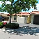 NE Heights 2 BR with all appliances. - Albuquerque, NM 87109