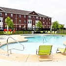 University Village At Slippery Rock - Slippery Rock, PA 16057