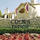 Crown Ridge Apartments - Modesto, CA 95355