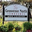 Grosvenor North Apartments - Pontiac, Michigan 48340